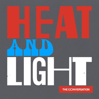Heat and Light logo